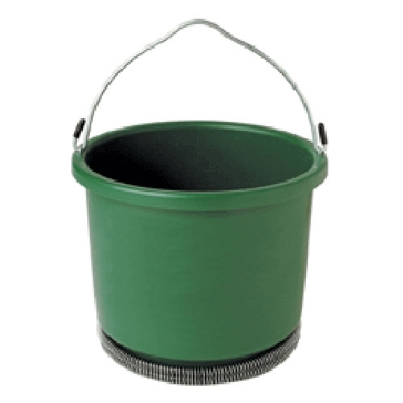 Farm Innovators 9 Quart Heated Utility Bucket HB-60