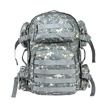 Vism Tactical Digital Camo Backpack