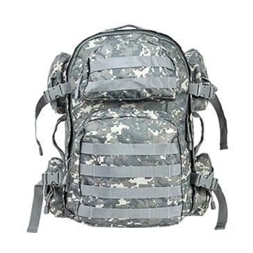 Vism Tactical Digital Camo Backpack
