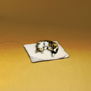 API Small Heated Pet Bed