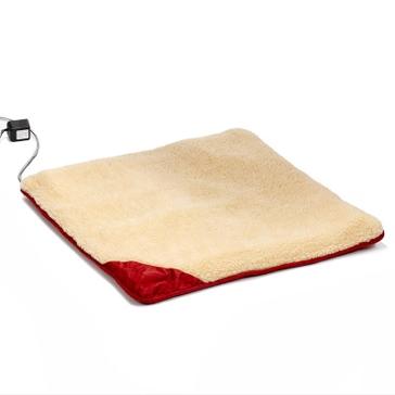 API Medium Heated Pet Bed
