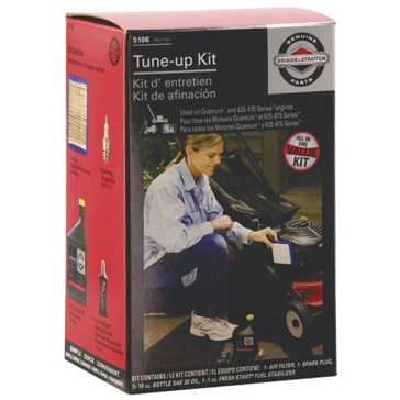 Briggs & Stratton Quantum Engine Maintenance Kit 5106B
