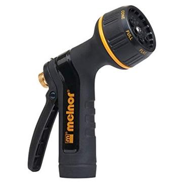 Melnor XT201 Adjustable 7-Pattern Hose Nozzle