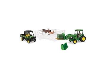 Ertl 1:16 John Deere Hobby Farm Set
