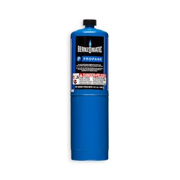 BernzOmatic Propane Gas Cylinder - 14.1 oz