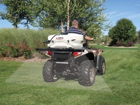 Fimco 25 Gallon 12V Deluxe ATV Sprayer ATV-25-71-QR
