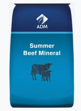 MOORMANS Summer Beef Mineral 55115AAA14