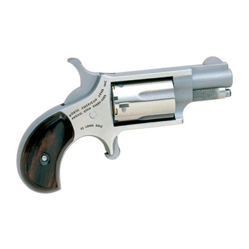 "North American Arms .22LR 1-1/8"" Mini Handgun"