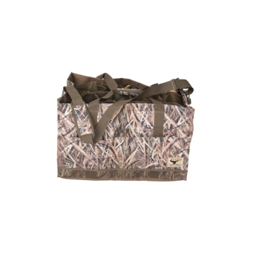 Avery 12 Slot Duck Decoy Bag Blades Camo
