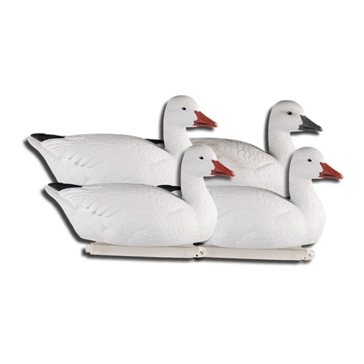 Greenhead Gear Pro Grade Active Snow Goose Floater Decoys 71088