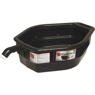 Midwest Can 5 Gallon Oil/Fluid Drain Pan 6395
