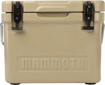 Mammoth Ranger Cooler