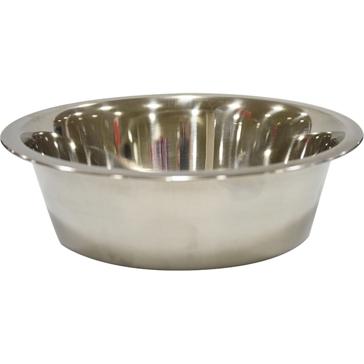 Scott Pet Stainless Steel Food/Water Bowl