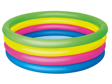 Bestway Kiddie Play Swimming Pool 51117E