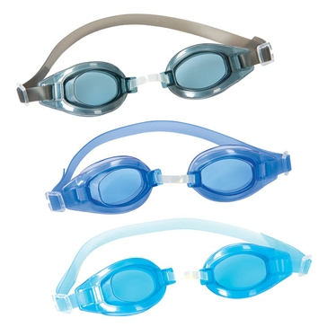 Bestway HydroPro Crystal Clear Goggles 21049 Asst