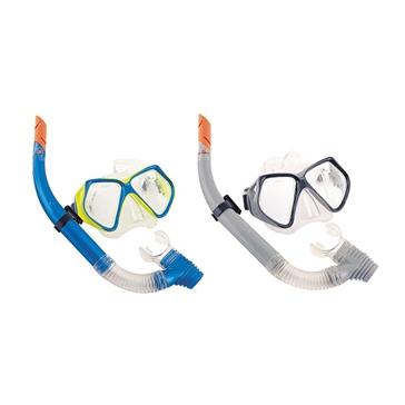 Bestway HydroPro Ocean Diver Snorkel/Mask Set 24003 Assorted