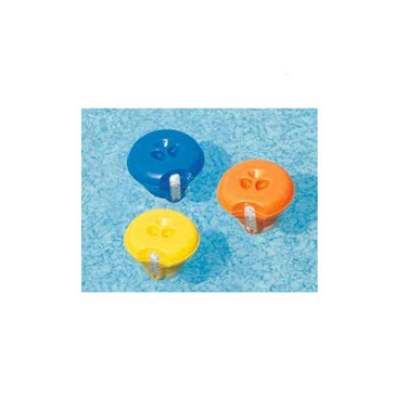 Bestway Pool Chemical Floater 58209E Asst