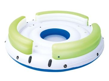 Bestway CoolerZ Lazy Dayz Inflatable Island 43135E