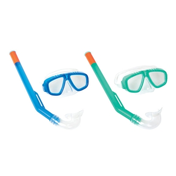 Bestway Hydro-Splash FunDive Mask & Snorkel 24018