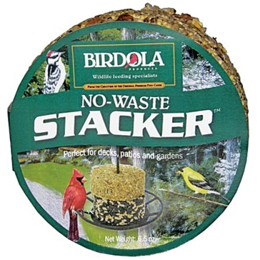 Birdola 6.5oz No-Waste Stacker 54613