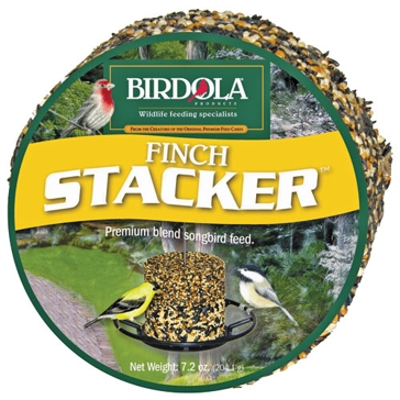 Birdola 6oz Finch Stacker 54615