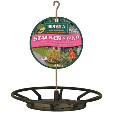 Birdola Stacker Stand 54618