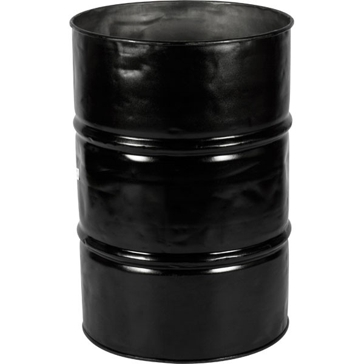 O'Bryan Barrel Co 55 Gallon Drum Burn Barrel