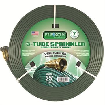 Flexon 25 ft Sprinkler Hose FS25CN