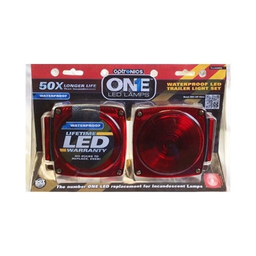 Optronics LED Combination Tail Lights TLL008RK