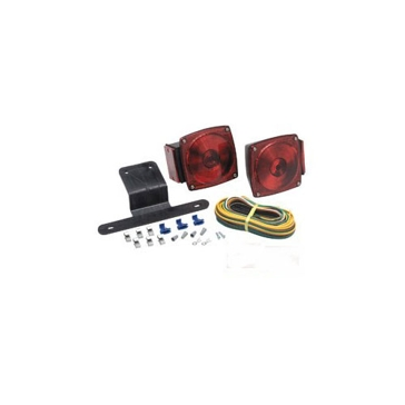 Optronics Submersible Universal Mount Combination Tail Lights TL9RK