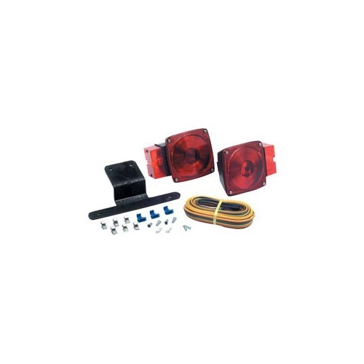 Optronics Submersible Univ. Mount Combo Tail Lights TL60RK