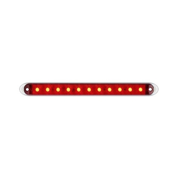 Optronics Thinline Sealed LEDStop/Turn/Tail Light STL69RK