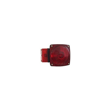 Optronics Submersible Univ. Mount Combo Tail Light Passenger ST4RS