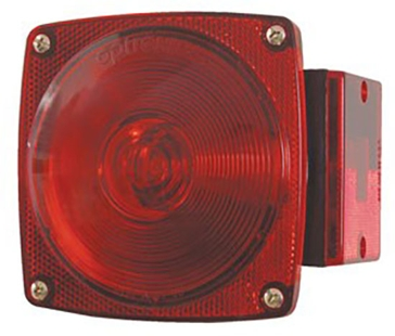 Optronics Universal Mount Combination Tail Light Drivers ST9RS