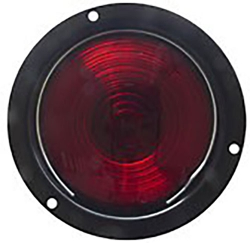 Optronics Flush Mount Stop/Turn/Tail Light ST40RS