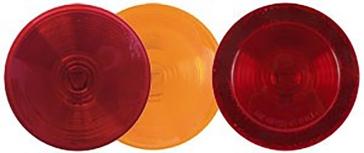"Optronics 4"" Round Sealed Lights ST45RS"