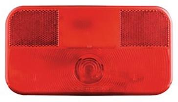 Optronics RV Combination Tail Passenger Light RVST50S