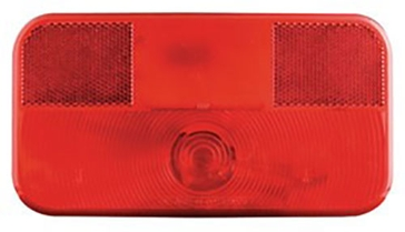Optronics RV Combination Tail Driver Light RVST51S