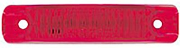 Optronics LED Surface MountMarker Red Light MCL66RS