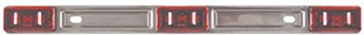 Optronics LED Identification Light Bar MCL97RK
