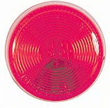 "Optronics 2.5"" Marker Red Light MC58RS"