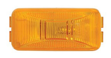 Optronics Marker Yellow Light PC Rated MC91AS