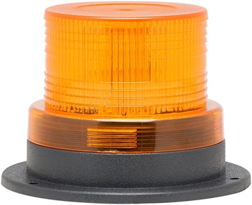 Optronics Yellow LED Beacon Light RBL10AS