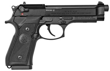 "Beretta M9 22LR 4.9"" Rimfire Handgun"