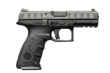 """Beretta APX 9mm 4.25"""" Centerfire Handgun"""