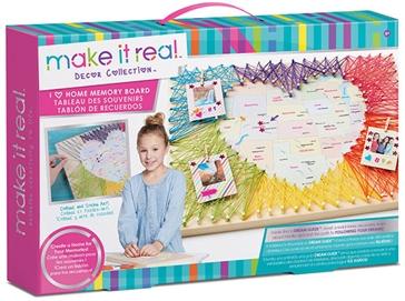 Make It Real I Heart Home Memory Board 1508