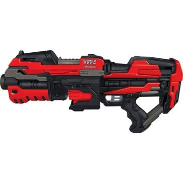 World Tech Renegade Dart Blaster 33807