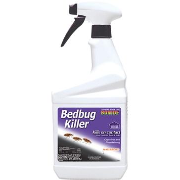 Bonide Bedbug Killer 32oz