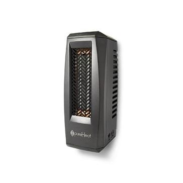 PureHeat Portable Infrared Heater PHSNUG