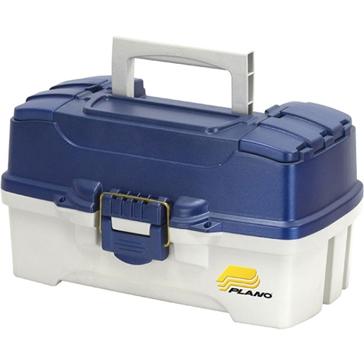 Plano 2-Tray Tackle Box 620206